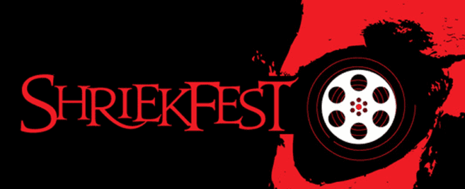 Shriekfest Featured