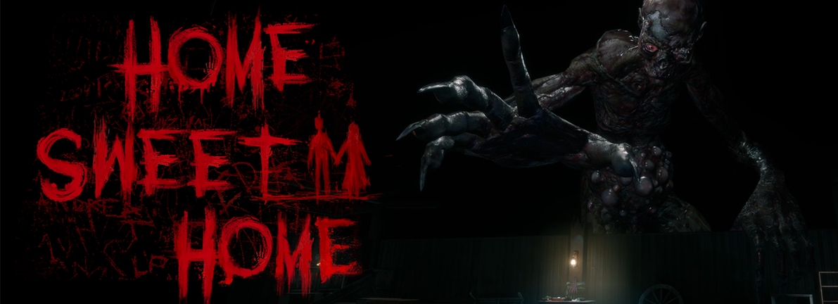 Home Sweet Home Welcome To A Virtual Hell Horrorbuzz