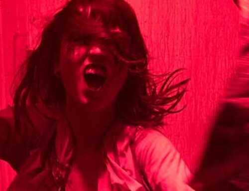 Howl-O-Scream 2019 at Busch Gardens Tampa Delivers Scares