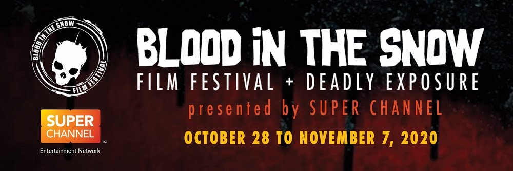 Blood in the Snow Film Fest Goes Virtual for Spooky Season - HorrorBuzz