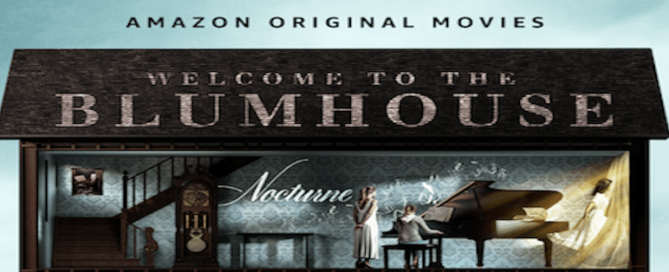 Welcome to the Blumhouse Title