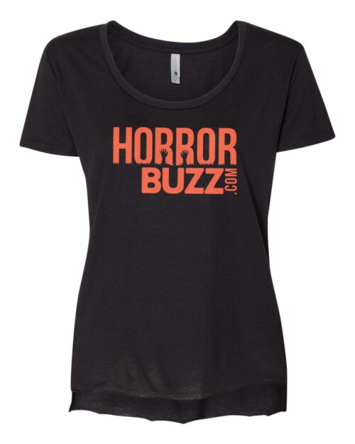 HorrorBuzz - Women