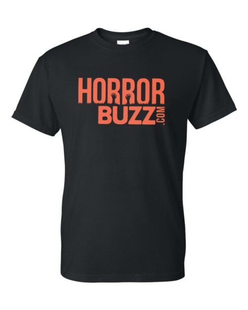 HorrorBuzz - Men
