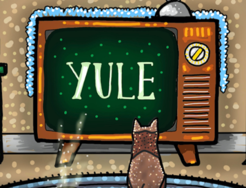 Virtual Variety Hour YULE Coming From The Halogen Company This Holiday Season