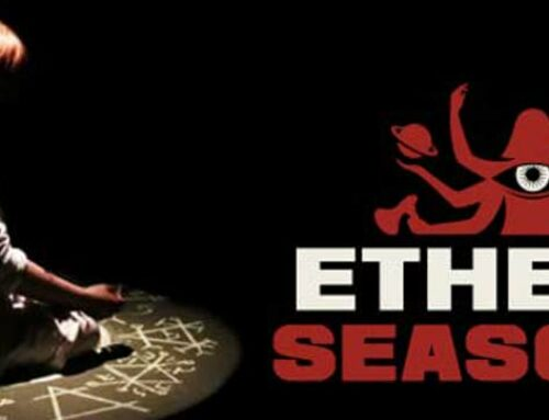 The Horror Collective Brings Us  Etheria Season 3 on November 25