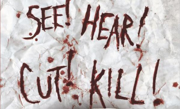 See! Hear! Cut! Kill!: Experiencing Friday the 13th