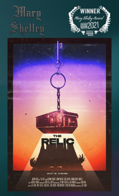 Mary Shelley Audience Award Winner: THE RELIC
